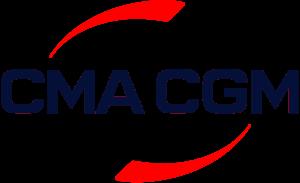 Logotipo CMA CGM