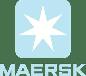 Logotipo Maersk